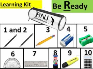 Learner Kit